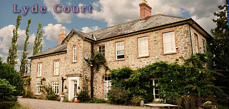 Weddings Lyde Court Wedding Venue Hereford Herfordshire