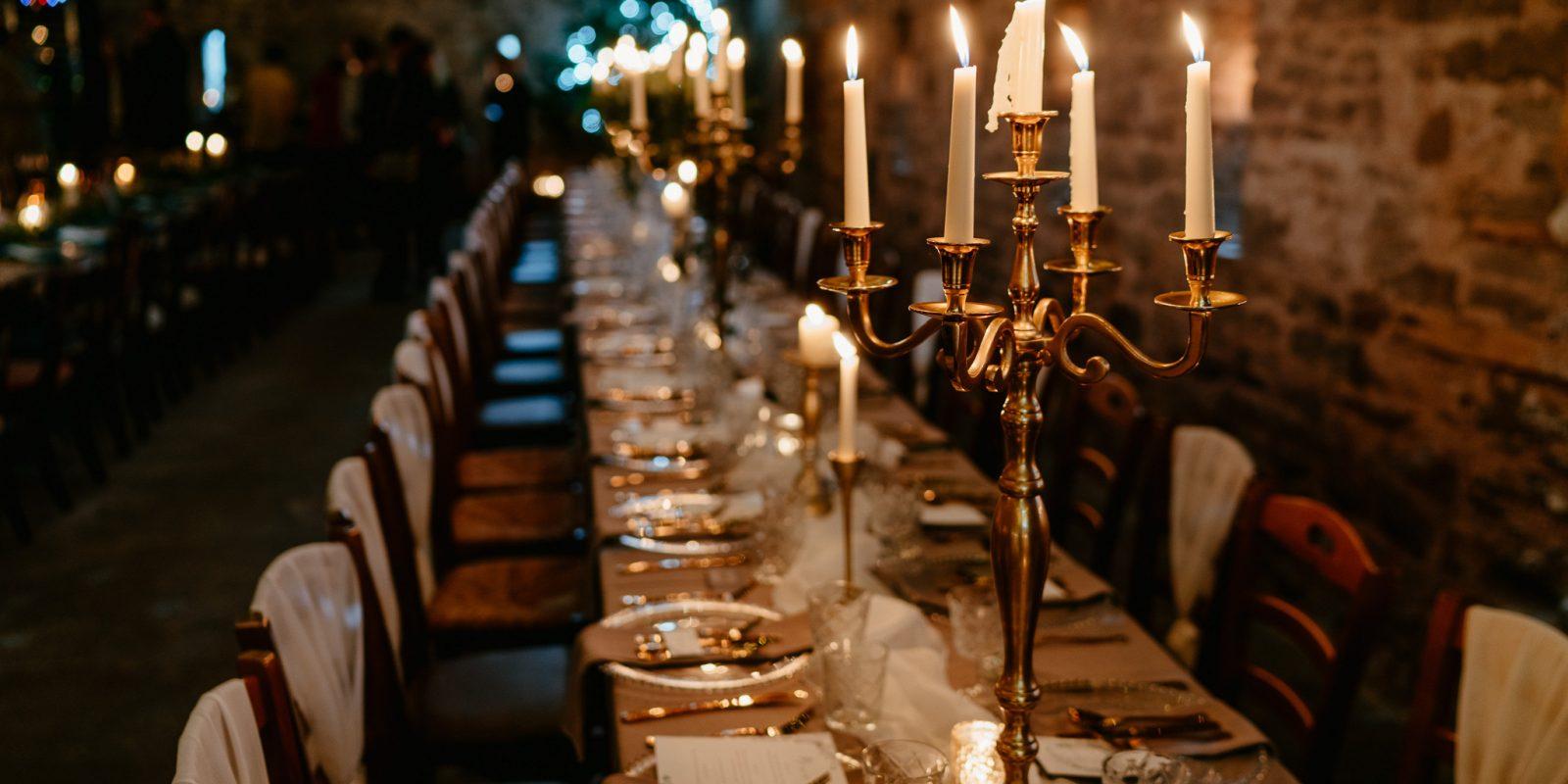Hereford wedding venues