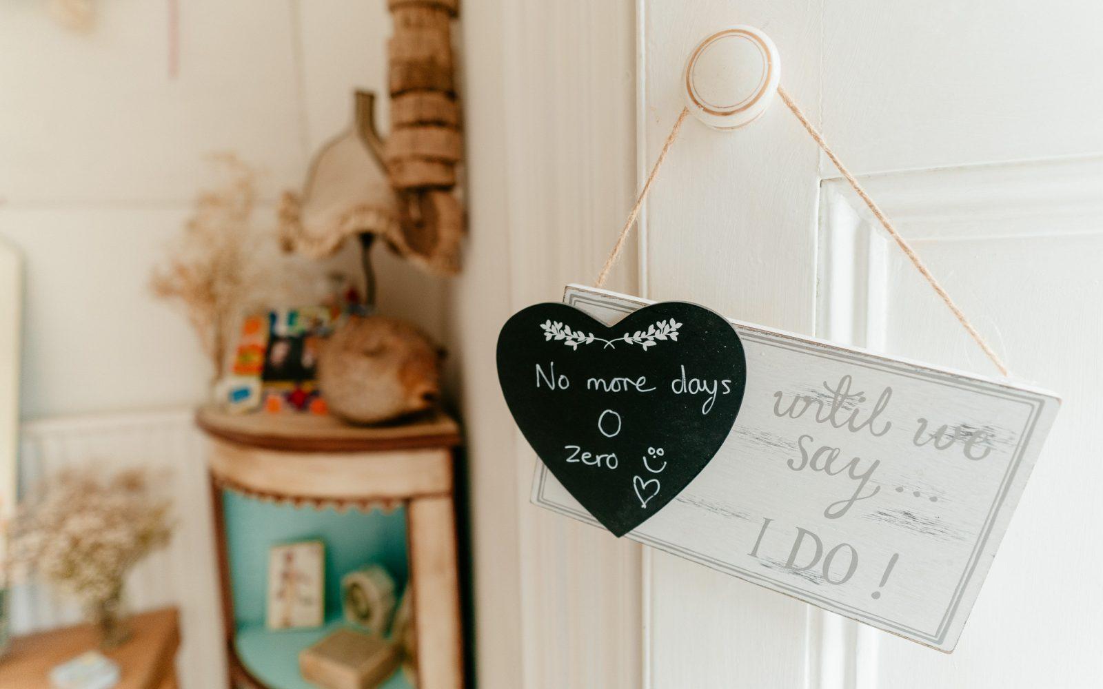 Barn Wedding Venue Hereford Lyde Court